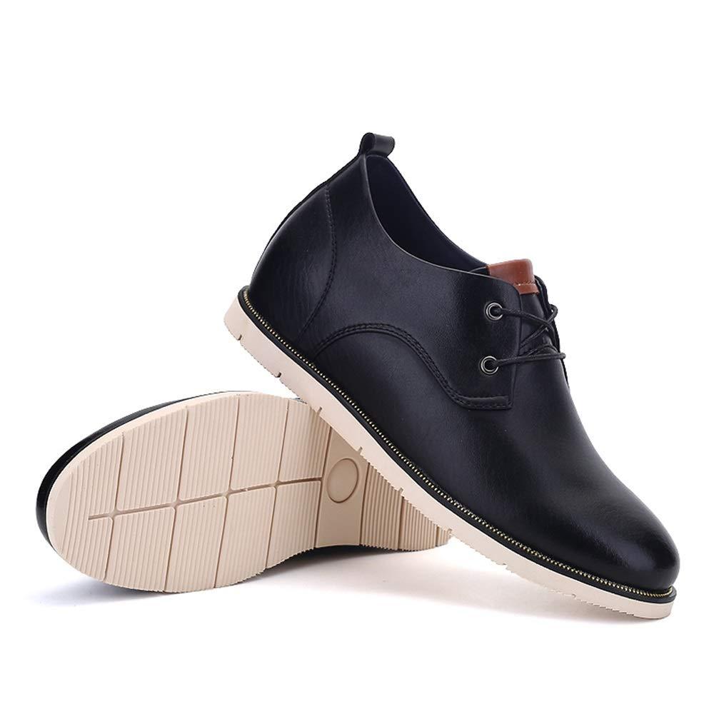 Scarpe Oxford da Uomo Tutte Le Scarpe Scarpe Scarpe Classiche con Rialzo in Altezza Stile British Classic Scarpe da Cricket 3ce67d