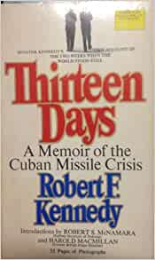 Questions And Answers 'Thirteen Days:' A Cold War Crisis