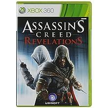 Assassin's Creed Revelations