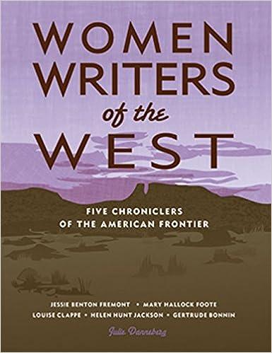 western book writers