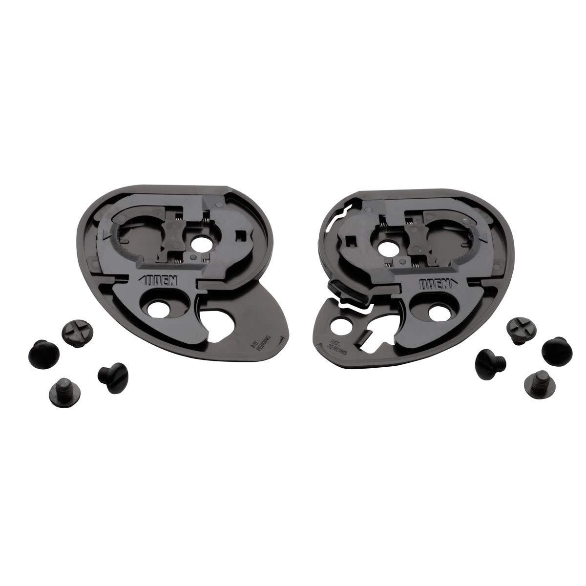 HJC Shield HJ-09 Side Gear Plate Set For cl-16, cl-15, cl-12, cl-sp, cs-r1, cs-r2, ac-10, ac-12, fs-15