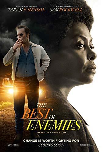 Amazoncom Best Of Enemies 2019 Original Authentic Movie
