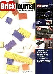 Brickjournal Compendium #2: Issues 4-5