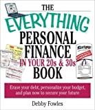 img - for Everything Personal Finance In Your 20S And 30S (Everything Series) book / textbook / text book