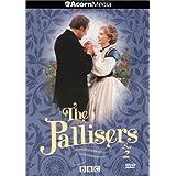 """Pallisers, Set 2 [4 Discs] (Full Screen)"""