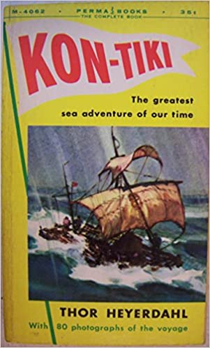 Read aloud kon-tiki: across the pacific in a raft thor heyerdahl ….