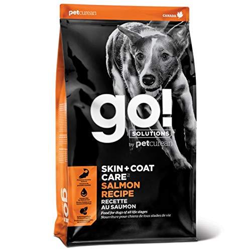 (Petcurean Go Sensitivity + Shine Dog Food Salmon (25 lb))