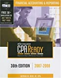 Pass the CPA Exam, Nathan M. Bisk, 1579615546