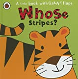 Whose Stripes?, Fiona Munro, 0843198125