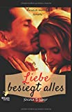 img - for Liebe besiegt alles (German Edition) book / textbook / text book