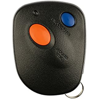 Sale Off KeylessOption Keyless Entry Remote Control Car Key Fob Replacement for A269ZUA111