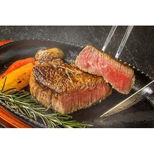 テンダーロインステーキ(牛フィレ肉)(100g×5枚)【代引不可】 フード ドリンク スイーツ 肉類 その他の肉類 top1-ds-2037777-ah [簡素パッケージ品] B07C5XX8TG