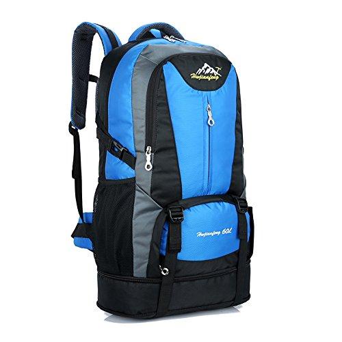 Dltsli Waterproof Backpacks Backpacking Backpack