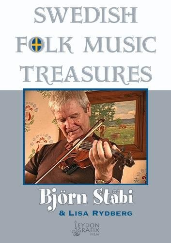 Swedish Folk Music Treasures: Björn Ståbi ()