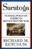 Saratoga, Richard M. Ketchum, 080504681X