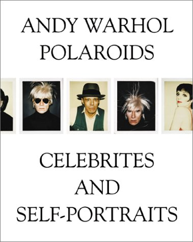 andy warhol polaroids celebrities and self portraits sco andy warhol polaroids celebrities and self portraits sco clemente 9788391307526 com books