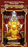 The Swordsheath Scroll: The Dwarven Nations Trilogy Vol 3  (Dragonlance Saga)
