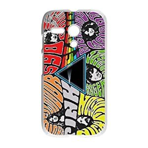 Motorola G Phone Case Pink Floyd