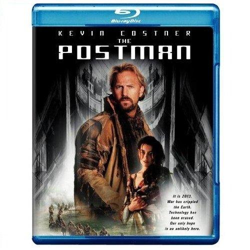 Bluray Postman