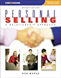 Personal Selling : A Relationship Approach, Marks, Ronald, 1592602290