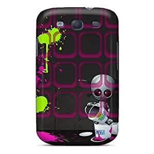Perfect The Cute One Case Cover Skin For Galaxy S3 Phone Case