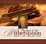 img - for Best of the Witherspoon School Audio Album (CD) book / textbook / text book