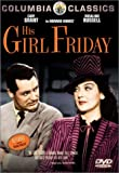 His Girl Friday poster thumbnail
