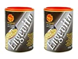 (2 PACK) - Engevita Nutritional Yeast Flake| 125 g |2 PACK - SUPER SAVER - SAVE MONEY