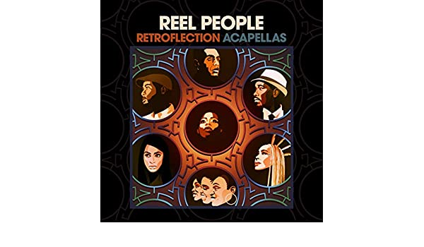 Retroflection (Acapellas) by Reel People on Amazon Music - Amazon com