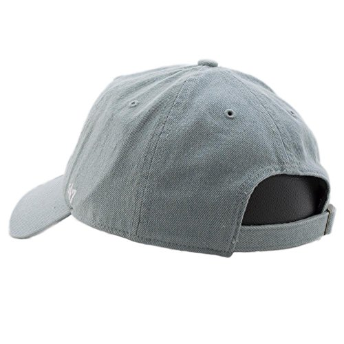 Meadowood Relax York brand Taille Curved Bleu Réglable Yankees Mlb Casquette V Fit Up New Clean 47 w7qRBnvBW