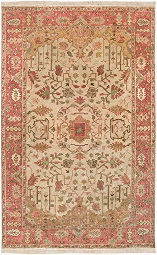 (Surya Adana 2' x 3' Hand Knotted Wool Rug)