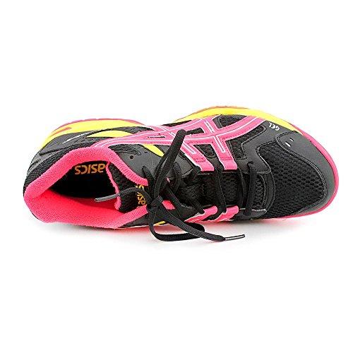 Asics Gel-Rocket 6 Fibra sintética Zapato de Tenis