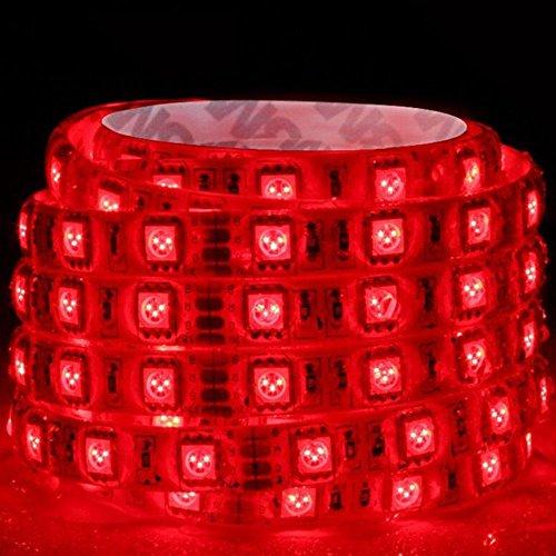 wq-super-bright-5050-12v-led-waterproof-led-strip-light-bar-epoxy-red
