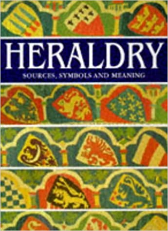 Heraldry Sources Symbols And Meaning Amazon Ottfried