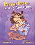 Penelope and the Monsters, Sheri Radford, 1894222946