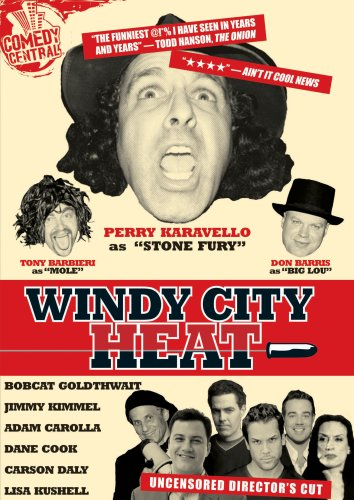 Windy City Heat - Stores City Daly