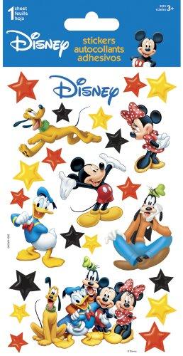 Sandylion Mickey Mouse - Sandylion Mickey Mouse Licensed Dimensional 1