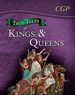 True Tales of Kings & Queens - Reading Book: Boudica