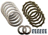 EBC Brakes SRK79 SRK Clutch with Steel Separator Plates and Springs