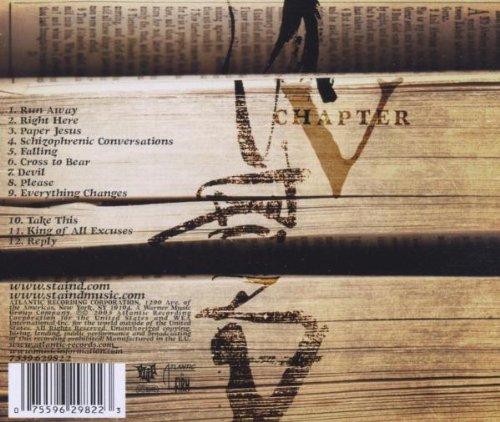 Chapter V Explicit Lyrics