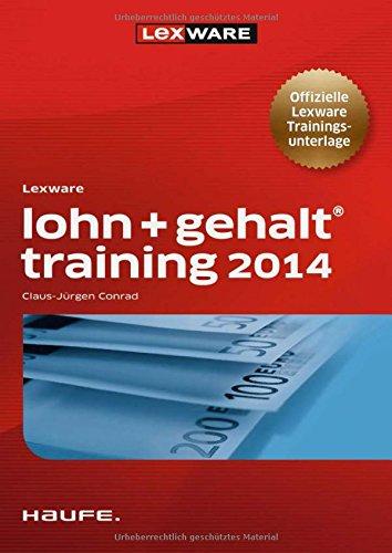 Lexware lohn + gehalt training 2014