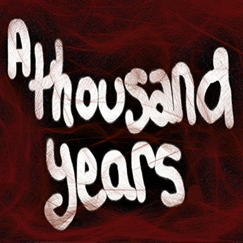 A Thousand Years - Single (Chr...