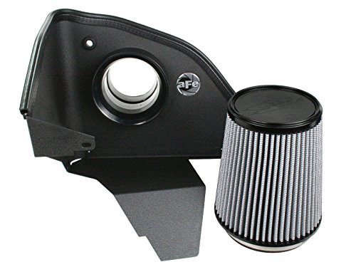 aFe Power Magnum FORCE 51-10471 BMW 540i (E39) Performance Intake System (Dry, 3-Layer Filter)