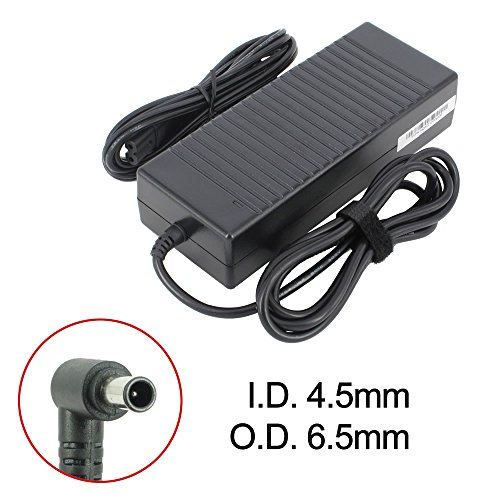 Battpit™ Laptop / Notebook AC Adapter / Power Supply / Charger for Sony VAIO PCG-8Q9L VAIO PCG-8Q8L VAIO PCG-8R1L VAIO PCG-8R3L VAIO PCG-8R1M VAIO PCG-8R4L VAIO PCG-FRV Series