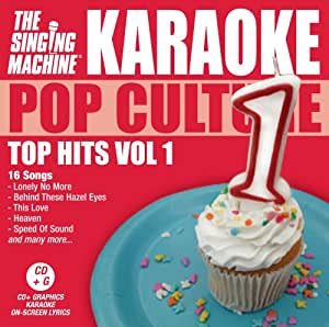Karaoke: Top Hits 1
