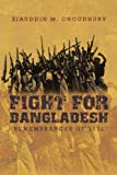 Fight for Bangladesh, Ziauddin M. Choudhury, 1456845772