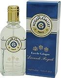 Roger & Gallet Lavende Royale By Roger & Gallet For Men and Women. Eau De Cologne Spray 3.4 Ounces