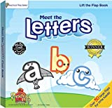 Meet the Letters Lift the Flap Book