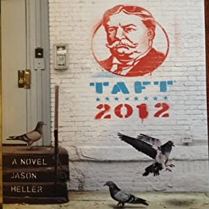 Taft 2012 Audiobook