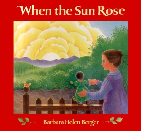 barbara berger author profile news books and speaking